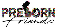 Preborn Friends Logo